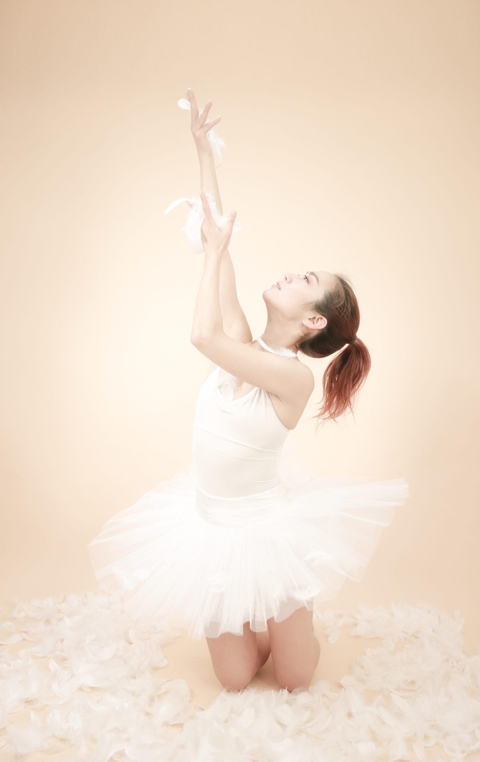 model : Makoro Sawako | photo by Daiji Inoue